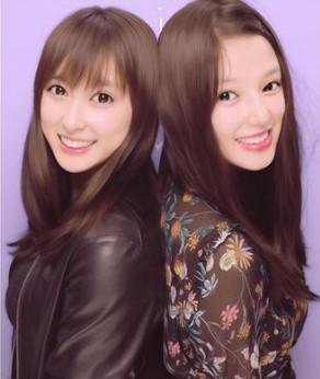【エンタがビタミン♪】石井杏奈&土屋太鳳、街中でバッタリ遭遇「会った瞬間ハグしました」