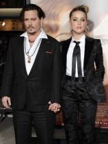 【イタすぎるセレブ達】ジョニー・デップ、元妻アンバー・ハードに名誉毀損で約56億円要求