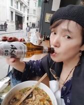 【エンタがビタミン♪】桃井かおり、ロンドンでラーメン食べて不機嫌に 「ビールで口直し」