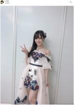 【エンタがビタミン♪】山本彩、卒コン終えて涙 『NMB48 SAYAKA SONIC』舞台裏を見た関係者「神々しく美しかった」