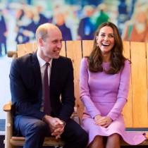 【イタすぎるセレブ達】キャサリン妃、1年前のドレスを着て公務へ 「弟夫妻とはオーラが違う」200万円コーデのメーガン妃と比較する声も