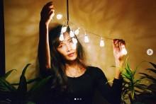 【エンタがビタミン♪】工藤静香の長女が撮影 母の姿に「しーちゃんの絵の世界に似てる」の声