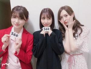 【エンタがビタミン♪】HKT48『女芸人No.1決定戦 THE W』福岡予選・1回戦を4組が通過、決勝進出に期待高まる