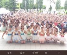 【エンタがビタミン♪】アイドリング!!!12周年に朝日奈央「2020年集まるの楽しみー」
