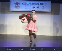 【エンタがビタミン♪】SKE48福士奈央『女芸人No.1決定戦 THE W』準決勝進出 松村香織「嬉しすぎる」