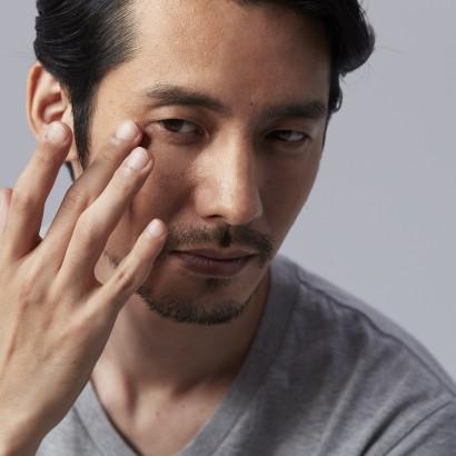 男性も約6割が肌に悩んでいる! 6人に1人がメイク経験者で「ファンデーション」使用がダントツ
