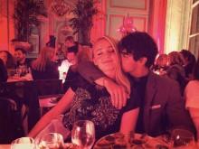 【イタすぎるセレブ達】ジョー・ジョナス、ソフィー・ターナーと来夏にフランスで挙式か