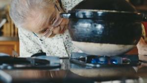 92歳の料理研究家・桧山タミさんの言葉が温かい 大切なのは「美味しいものを食べさせてあげたいって思う心」<動画あり>