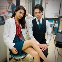 【エンタがビタミン♪】田中道子『ドロ刑』で共演する中村倫也の印象は「優しい方でした」