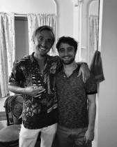 【イタすぎるセレブ達】『ハリポタ』のダニエル・ラドクリフとトム・フェルトンが再会 「ハリーとドラコがようやく友達になった」