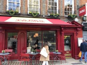 スペインカリスマシェフのお店へいざ実食『Tapas Revolution Windsor』