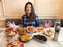 【海外発!Breaking News】食の不毛地帯で美味探訪 スペインシェフが起こした革命・実食レポ<動画あり>