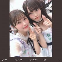 【エンタがビタミン♪】山本彩、ラスト『Mステ』にNMB48メンバーが涙「彩さんがみんなを騙しました…」