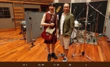 【エンタがビタミン♪】のんのギタープレイに惚れこんだ近田春夫「ピート・タウンゼントばり」と絶賛