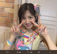 【エンタがビタミン♪】SKE48後藤楽々、活動再開で早くも意欲『歌唱力No.1決定戦』に「挑戦してみようかな…」