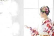"""【エンタがビタミン♪】石井杏奈""""成人式の前撮り""""写真にファンため息「美しすぎる…」"""
