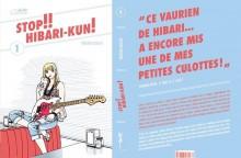 【エンタがビタミン♪】江口寿史『ストップ!! ひばりくん!』フランス版に反響「One of the best mangas…」