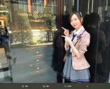 【エンタがビタミン♪】HKT48森保まどか『笑コラ』ロケ出演に「自然体で臨めてよかったです」