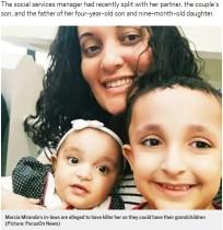 【海外発!Breaking News】孫の親権得るため、祖父母が息子と別れた嫁を生き埋めに(ブラジル)