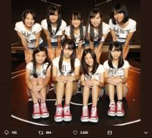 【エンタがビタミン♪】HKT48田中美久、3期生お披露目から5周年に感慨「あの頃の私に今の自分を報告したい」