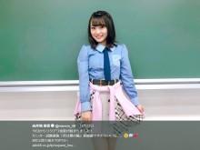 """【エンタがビタミン♪】AKB48""""成績1位""""向井地美音、リクアワで「センター試験選抜曲」初披露に期待"""