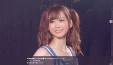 """【エンタがビタミン♪】AKB48大家志津香、ダイエット""""ビフォーアフター""""に反響「痩せたね~」「巨乳じゃなくなったのか!」"""