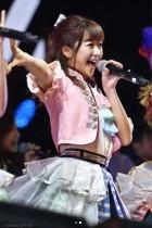 【エンタがビタミン♪】伊豆田莉奈、BNK48で音楽フェス『CAT EXPO 5』に出演 誕生日前に最高の笑顔