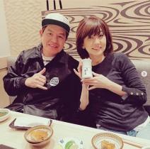 【エンタがビタミン♪】ヒロミ&松本伊代夫妻が結婚25周年 小園凌央ら家族でお祝い