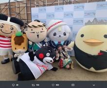 【エンタがビタミン♪】『ゆるキャラグランプリ2018』に参加したSKE48斉藤真木子「ゆるキャラの概念が覆された」