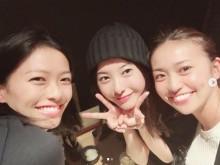 【エンタがビタミン♪】吉高由里子・榮倉奈々・大島優子が集合 「タラレバ娘また見たい」と期待の声