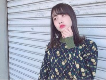 【エンタがビタミン♪】AKB48チーム8横山結衣『NO WAY MAN』センターに抜擢 両サイドは「ゆきりんとさっしー」