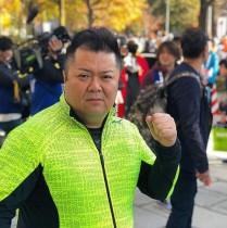 【エンタがビタミン♪】TKO木下、マラソン途中リタイアのブラマヨ小杉に「結果やない。プロセスや」