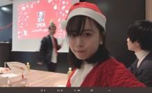 【エンタがビタミン♪】ゆうこす、ケンタッキークリスマスパーティーに参加「ガチ勢の皆さんとワイワイ」