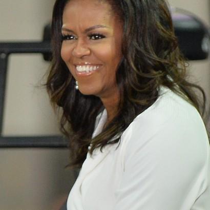 【イタすぎるセレブ達】オバマ元大統領夫人、メーガン妃とロンドンで対面果たす