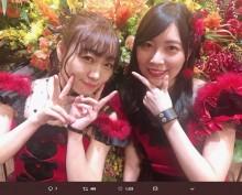 【エンタがビタミン♪】松井珠理奈、AKB48でクリスマス番組に生出演『恋するフォーチュンクッキー』を歌唱