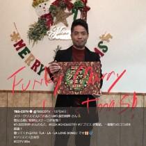 【エンタがビタミン♪】久保田利伸『LA・LA・LA LOVE SONG』をコラボしたISSA、CHEMISTRY、テゴマスに「ありがとう」