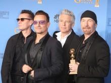 【イタすぎるセレブ達】「U2」が2018年度最も稼いだミュージシャンに