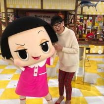 【エンタがビタミン♪】和田アキ子、チコちゃんと念願の2ショット 「可愛くて、持って帰りたかった」