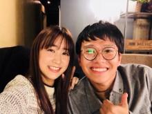 【エンタがビタミン♪】ミキ亜生、モニタリングで共演の山本美月と2ショット 「本当に結婚して欲しい」の声も