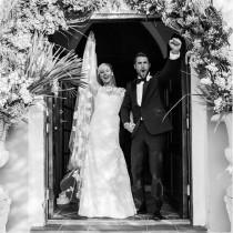 【イタすぎるセレブ達・番外編】『リベンジ』のエミリー・ヴァンキャンプとジョシュ・ボウマンが結婚