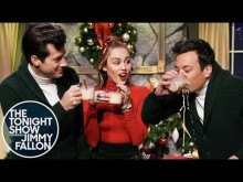 【イタすぎるセレブ達】マイリー・サイラス、定番クリスマスソングの痛烈替え歌披露 「女子が望むのは宝石より平等なギャラ」