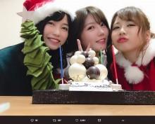 【エンタがビタミン♪】AKB48大家志津香の誕生日を祝福 漫画家がプレゼントしたイラストに「めっちゃ素敵」