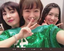 【エンタがビタミン♪】AKB48『Mステスーパーライブ』に100人出演、太田奈緒や岩立沙穂「見つけてくれましたか?」