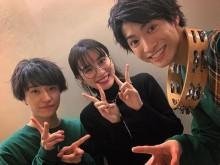 【エンタがビタミン♪】永野芽郁、さくらしめじの中野サンプラザ公演を満喫「やはり弟のようでした」