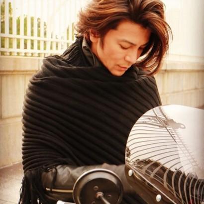 【エンタがビタミン♪】武田真治、誕生日の投稿に祝福続々 「世界で一番美しい46歳」称賛の声も