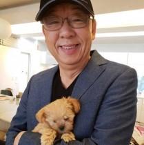 【エンタがビタミン♪】梅沢富美男、愛犬専用SNSを開設 アカウント名は「犬芝居」