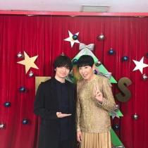 【エンタがビタミン♪】和田アキ子、三浦大知と『あの鐘を鳴らすのはあなた』コラボに 「気持ちよく歌えた」