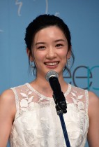 【エンタがビタミン♪】永野芽郁「30代に見られる」と嘆く 今年の抱負は「実年齢を知ってもらうこと」