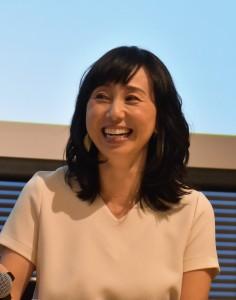 過去の食生活について語った東尾理子