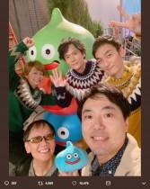 【エンタがビタミン♪】『ドラクエ』堀井雄二 新しい地図とのコラボや新ドラマにしみじみ「本当に感謝です」